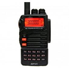 АРГУТ А-36 - Портативная рация UHF диапазона
