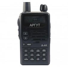 АРГУТ А-44 -Портативная рация LPD+PMR диапазона