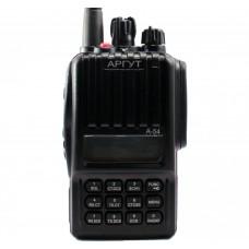 АРГУТ А-54 Портативная рация UHFдиапазона (LPD+PMR)