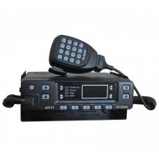 АРГУТ РК-201М - Автомобильная рация VHF диапазона