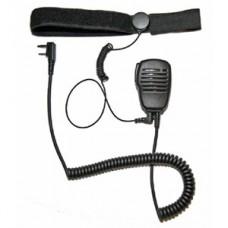 Аргут L-02-01 Гарнитура с мягким ларингофоном и головным телефоном НМ-11