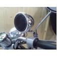 """AVIS AVS330MSP Динамики для мотоцикла 3"""""""