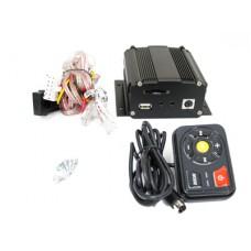 AVIS AVS111 MP3 Магнитола с усилителем для мотоцикла