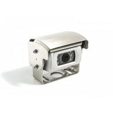 AVIS AVS656CPR AHD камера заднего вида с автоматической шторкой, автоподогревом и ИК-подсветкой