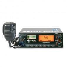 Alan 48 Excel Автомобильная рация CB диапазона (AM/FM)