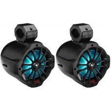 BOSS AUDIO B62RGB Влагозащищенная акустическая система для ATV и UTV