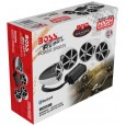 "BOSS AUDIO MARINE MC650B Аудиосистема для мотоцикла (4 ДИНАМИКА 3"", 1200 ВТ. BLUETOOTH, ПУЛЬТ)"