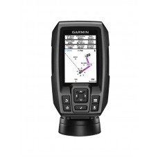 GARMIN Striker 4 WW Эхолот (010-01550-01)