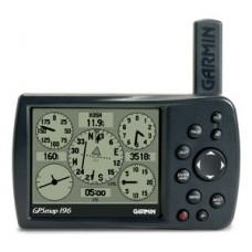 Garmin GPSMAP 196 Авиационный навигатор  (010-00301-51)