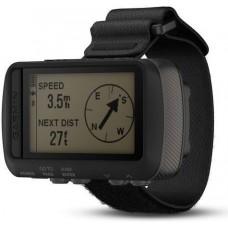 Garmin FORETREX 601 Наручный туристический GPS-навигатор арт. 010-01772-00