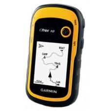 Garmin eTrex 10  Туристический навигатор (010-00970-01)