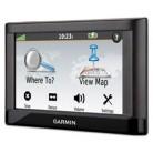 Garmin Nuvi 42LM Автонавигатор с картами России (010-01114-12)