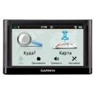 Garmin Nuvi 52LM Автонавигатор с картами России (010-01115-12)