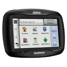 Garmin Zumo 350LM  Мотонавигатор (010-01043-01)