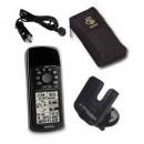 Garmin GPS 72H Marine Bundle Портативный навигатор (010-00840-02)