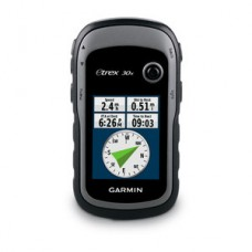 Garmin eTrex 30x - Портативный туристический навигатор ГЛОНАСС GPS (010-01508-11)