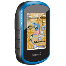 Garmin eTrex Touch 25 Туристический навигатор  (010-01325-03)