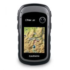 Garmin eTrex 30 Портативный туристический навигатор (010-00970-21)