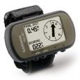 Garmin Foretrex 401  Портативный туристический навигатор  часы (010-00777-00)