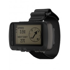 Garmin FORETREX 701 наручный GPS навигатор с альтиметром  и баллистическим приложением арт. 010-01772-10