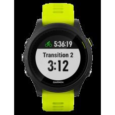 Garmin Forerunner 935 Спортивные часы с пульсометром HRM-Tri