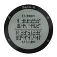 Garmin Fenix 2 Экстремальные часы с GPS, барометром и компасом (010-01040-61)