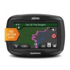 Garmin Zumo 390 MPC - Мотонавигатор (010-01186-02)