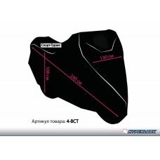 HYPERLOOK SPORT/TURIST чехол для мотоциклов класса спорт турист