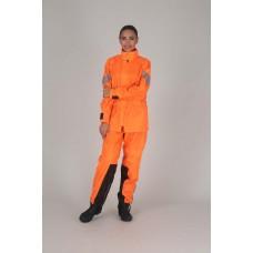 Hyperlook Titan Orange Woman мотодождевик женский раздельный  арт. 8-ТТО
