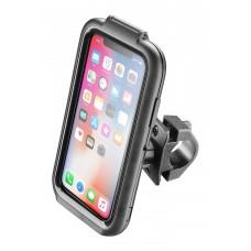Interphone SMIPHONEX держатель на руль для  IPHONE X на руль мотоцикла