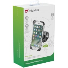 Interphone SMMOTOCRADLEIP7PL Держатель телефона 8 PLUS/7 PLUS/6S PLUS/6 PLUS