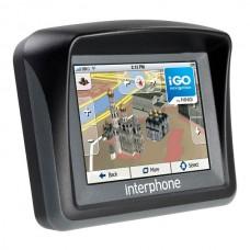 Interphone GPSBIKEFULLEUROPE Мотонавигатор на руль мотоцикла