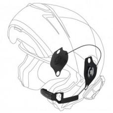 Interphone MICINTERPHOSCHU - комплект наушников и микрофона для шлемов Schuberth C3