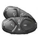 INTERPHONE ACTIVE TWIN PACK Мотогарнитура для установки на шлем