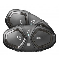 INTERPHONE ACTIVE TWIN PACK Мотогарнитура для установки на шлем