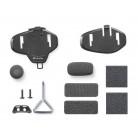 Interphone KITINTERPHONESP Крепление модуля гарнитуры  TOUR/SPORT/LINK/URBAN  на шлем