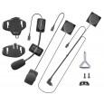 Interphone AVANT TWIN PACK Bluetooth мотогарнитура на мотошлем (2019)