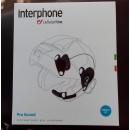 Interphone MICINTERPHOSHO комплект наушников и микрофона для шлемов SHOEI (NEOTEC, GT-AIR, J-CRUISE, NXR