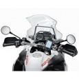 Interphone SMIPHONE6 Держатель для iPhone 6 / 7 /8 на трубчатый руль мотоцикла, велосипеда
