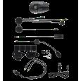 Interphone F3 MC Мотогарнитура на шлем