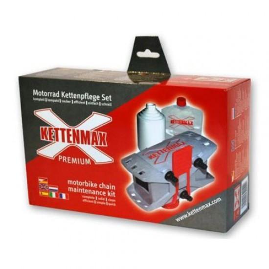 KETTENMAX Premium Light Машинка для чистки и смазки цепи
