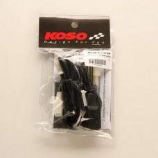 KOSO Heat Grip ATV - подогрев курка для квадроциклов ATV и снегоходов