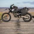Kriega OS-6 ADVENTURE PACK Багажная сумка на мотоцикл (6л.)