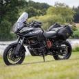 Kriega OS-BASE KTM 1050-1290 ADVENTURE FIT Креепление мотосумок на мотоцикл арт. KOSBA-A