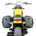 Kriega SADDLEBAGS DUO-28 Боковые мотокофры на мотоцикл (2*14л.)