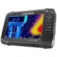 LOWRANCE  HDS-7 Carbon Эхолот картплоттер арт.(000-13678-001)