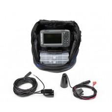 LOWRANCE HOOK2-4X GPS ALL SEASON PACK (EU) Эхолот арт. (000-14184-001)
