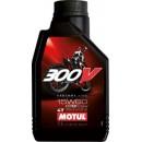 MOTUL 300V 4T OFF ROAD  15W60 Синтетическое моторное масло для кроссовых мотоциклов