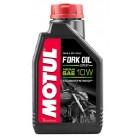 MOTUL Fork Oil Expert Light 10W Вилочное масло (1 л.)