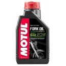 MOTUL Fork Oil Expert Light 20W Вилочное масло (1 л.)